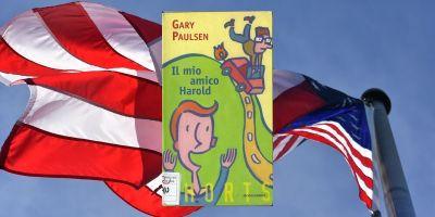 il-mio-amico-harold Gary Paulsen