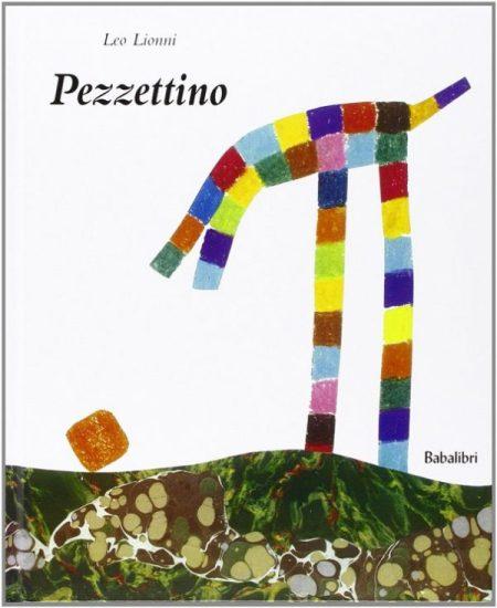 Pezzettino Leo Lionni