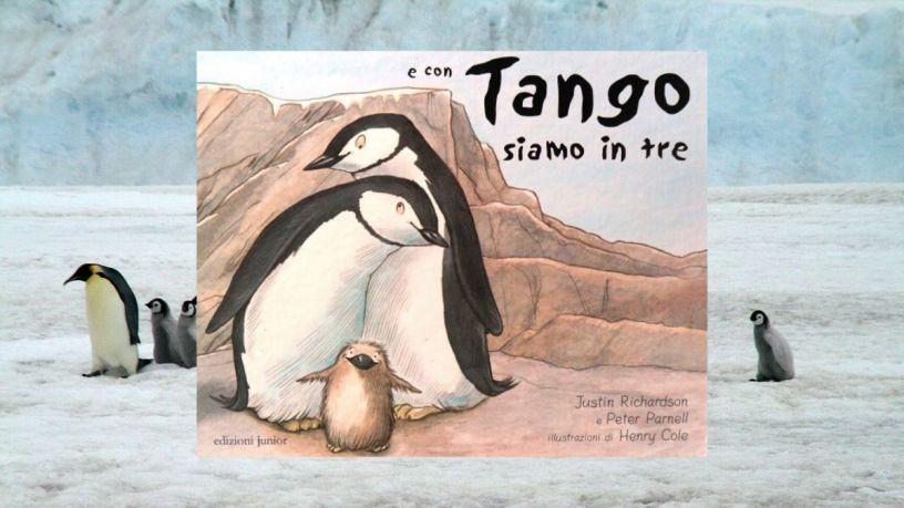E con Tango siamo in tre @Librigioco