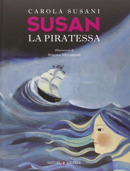 Susan la piratessa_cover