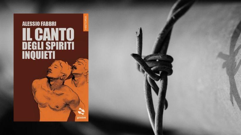 Il canto degli spiriti inquieti @Libringioco