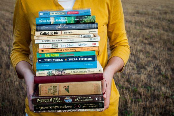 Bibliografie per bambini e per ragazzi