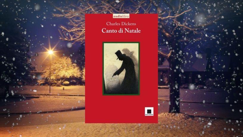 Canto di Natale di Charles Dickens @Libringioco