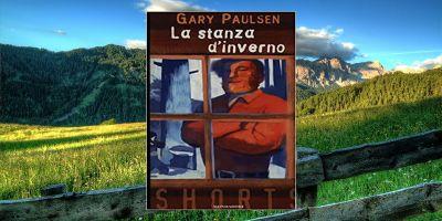 La stanza d'inverno Gary Paulsen