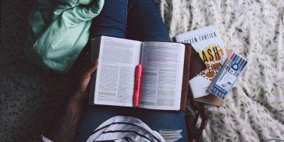 Lettura e memoria. 10 regole per ricordare ciò che si legge
