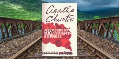 assassinio sull orient express @Libringioco