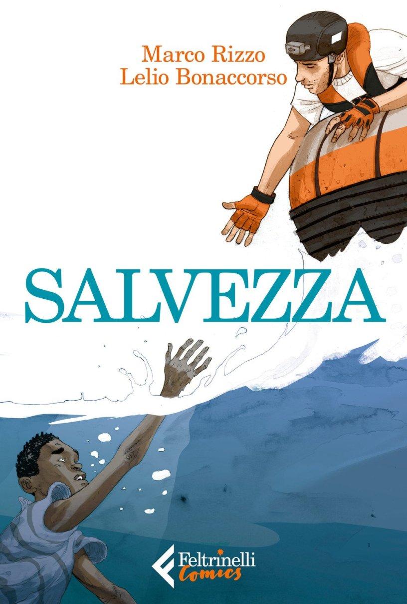 Salvezza-cover