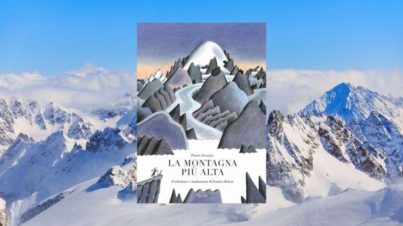 La montagna più alta @Libringioco