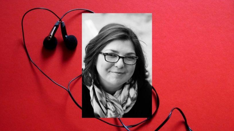 Intervista a Veronica Curvietto blogger di Scoprire l'altro