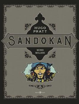 Hugo-Pratt-Sandokan-Edizioni-Lizard