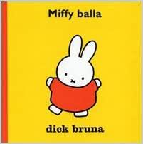 Miffy-balla