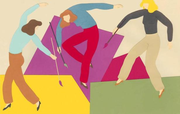 Il giardino di Matisse 3