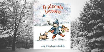 Il piccolo lettore di Amy Hest