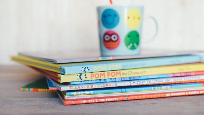 Libri scontati per bambini