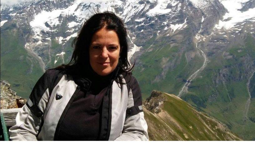 Antonella Bruzzone blogger di Consapevolmente connessi