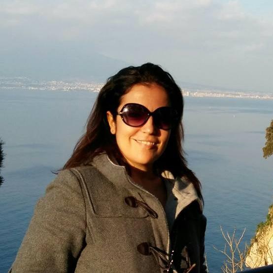 Antonella Bruzzone blogger di Consapevolmente connessi 2