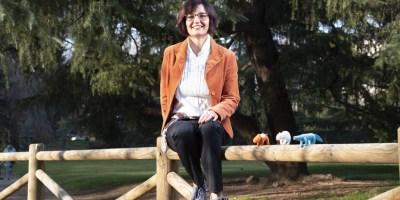Sabrina Lorenzoni è Curiosa di natura