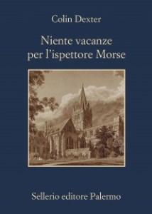 ispettore Morse