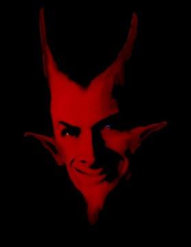 devil-goat