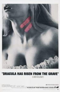Draculahasrisen