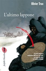 Ultimo-lappone