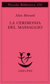cerimonia del massaggio