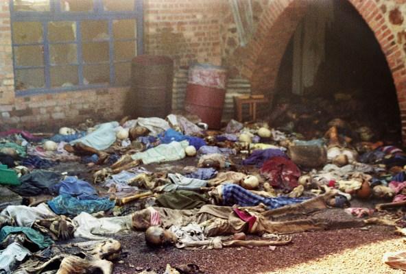 Orrore-in-Ruanda
