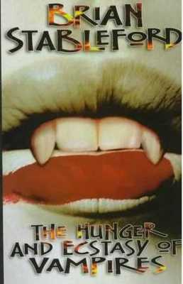 hunger and ecstasy