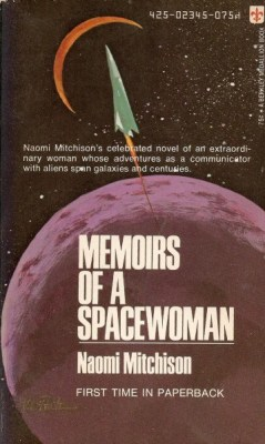 memory of a spacewoman 2