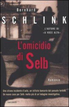 omicidio Selb