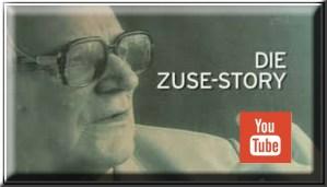 Die Zuse-Story | Wie ein deutscher den Computer erfand | Das Video auf Youtube