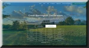 Die Great Barrington Erklärung | Ansatz: gezielter Schutz (Focused Protection)