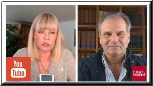Gerichte vor Entscheidung | Punkt.PRERADOVIC mit Dr. Reiner Fuellmich