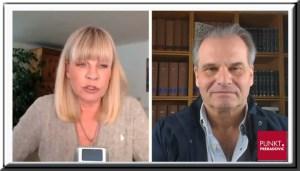Gerichte vor Entscheidung | Punkt.PRERADOVIC mit Dr. Reiner Füllmich