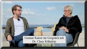 Gunnar Kaiser und Dr. Claus Köhnlein | Eine alte Epidemie unter neuem Namen