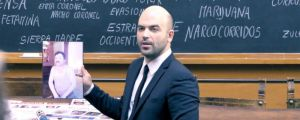 Roberto Saviano conduce Kings of Crime