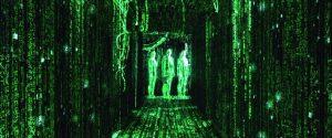 Matrix: il futuro è già qui
