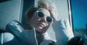Mosaic Sharon Stone Steven Soderbergh