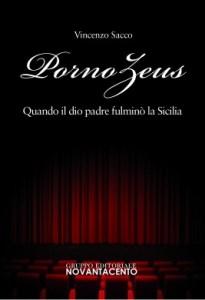 Pornozeus di Vincenzo Sacco