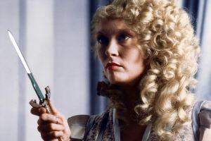 Faye Dunaway Milady