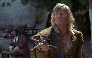 Michael York d'Artagnan