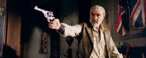 Sean Connery Allan Quatermain