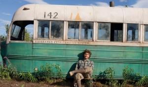 Into the wild Sean Penn