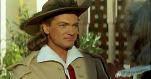 Jean Marais è d'Artagnan