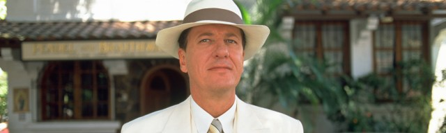 Geoffrey Rush è Harry Pendel