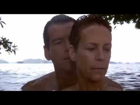 La scena sull'isola di Anytime