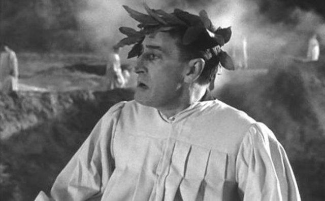 47 morto che parla (1950) di Carlo Ludovico Bragaglia