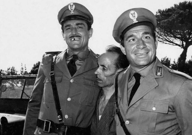 I mostri (1963) di Dino Risi