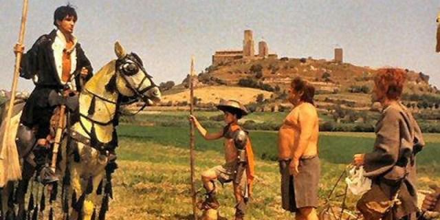 L'armata Brancaleone (1966) di Mario Monicelli