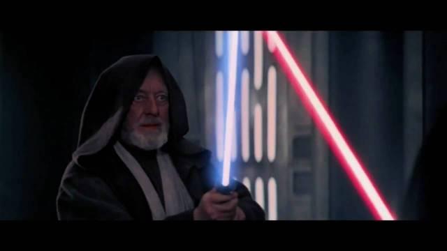 Star Wars: Una nuova speranza (1977) di George Lucas